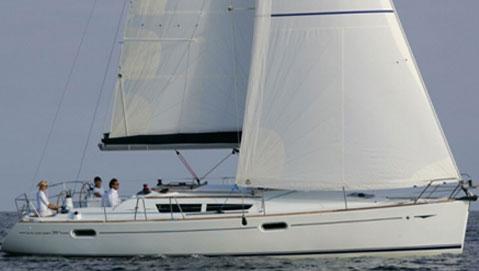 Sailing Charters Nyc