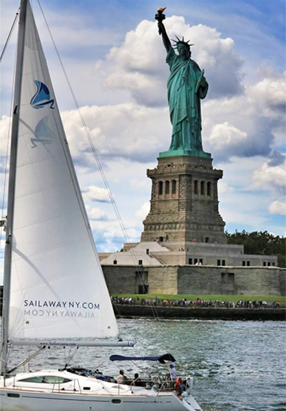 Boat sightseeing tours nyc