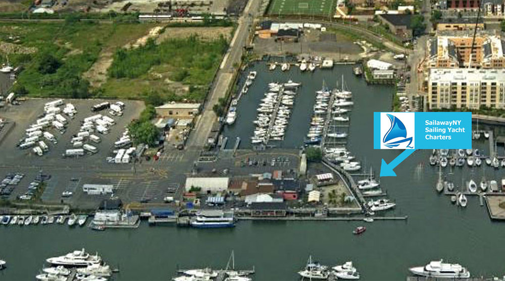 sailing charters new jersey